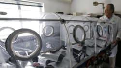 L'Italia rafforza i controlli per Ebola. Vigilanza anche su Mare Nostrum