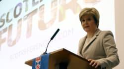 Les nationalistes écossais ont une nouvelle chef après l'échec du