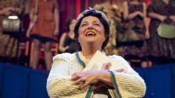 Une tournée internationale pour «Belles-Sœurs: The Musical»?