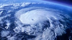Hurricane Could Slam The East Coast This