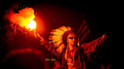 One Of The World's Biggest Music Fests Banned Selling Native