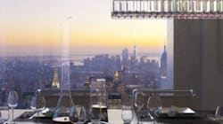 Découvrez la vue depuis le plus haut gratte-ciel résidentiel de New