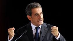 Sarkozy évoque la campagne présidentielle de