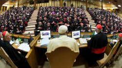 Divorce, place des femmes, homosexualité... les fossés entre l'Eglise et la