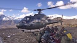 Avalanches: le Népal promet de créer un système d'alerte