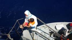 L'Italia e l'Europa abbandonano i profughi in mare
