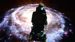 Stephen Hawking: máster del