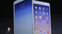 iPad Air 2 e iPad mini 3 e... i 5 nuovi arrivati di casa
