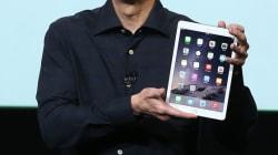 Tout savoir sur le nouvel iPad et le nouvel