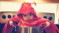 40 Babies In Their First Halloween Costumes (Just Try To Handle The