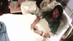 La première infirmière infectée par Ebola parle dans une
