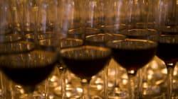 Bordeaux part en campagne une bouteille à la