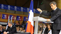 Comment Sarkozy réajuste sa