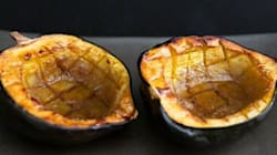 Squash Your Hunger With These Acorn Squash