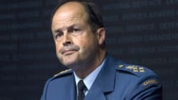 Canadian Military Quietly Planned To Undermine Own Bombshell