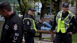 Vancouver Park Campers Released From