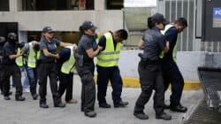 Mexique: arrestation du chef présumé du cartel responsable de la disparition de 43