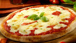 Auguri Margherita! la pizza compie 125