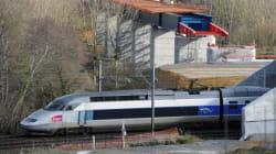 Le gouvernement valide les LGV Bordeaux-Toulouse et