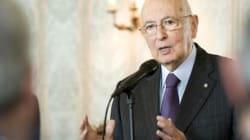 Napolitano nomina De Pretis e Zanon e mette fretta alle