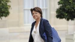 Martine Aubry se rallie à Jean-Christophe Cambadélis (et donc au