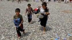 Aide de 8 milions du Canada pour les enfants en Irak: l'UNICEF s'en