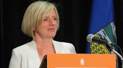 Notley Wins Alberta NDP