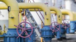 Ukraine-Russie: des accords sur le gaz et la frontière
