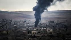 Kobané: les Etats-Unis larguent pour la première fois des armes aux