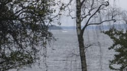 La Suède à la recherche d'un mystérieux