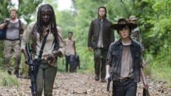 'The Walking Dead' Recap: Fresh Meat