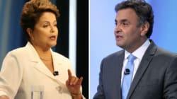 Dilma e Aécio seguem empatados tecnicamente, aponta pesquisa