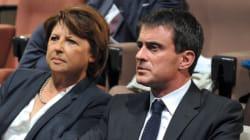 Vote du budget: Valls doit-il craindre