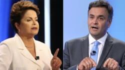 Datafolha: Dilma 52% X Aécio 48% dos votos