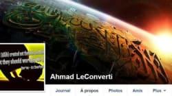 Le suspect abattu à Saint-Jean-sur-Richelieu, Martin Rouleau, s'était