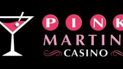 Un jeu de casino en ligne rose bonbon pour joueuses