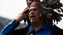 B.C. First Nation Releases Scathing Report On Pipeline