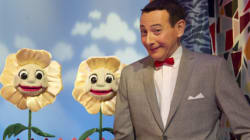 Rediscoveries Upon Rewatching 'Pee-wee's