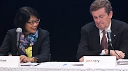 'The Real John Tory Is A