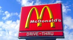 Desperate McDonald's To Shrink Menu, Change