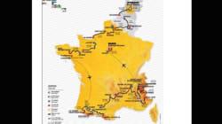 Est-ce le parcours du Tour de France 2015 qui a