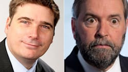 Quebec MP Quits NDP To Form Party With Ex-Bloc