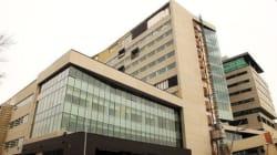 L'UPAC a perquisitionné l'Hôpital général juif de