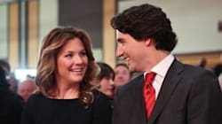 Trudeau: 'Our Marriage Isn't