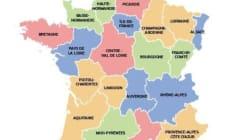 Le Sénat propose une nouvelle carte (de plus) avec une Alsace