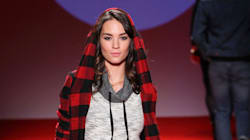 Target Shows Off Chic Looks At Toronto Fashion