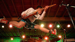 SXSW Announces First Round of Acts For 2015 Music