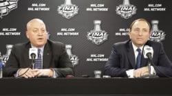NHL Postpones Leafs-Sens Game Over 'Situation In