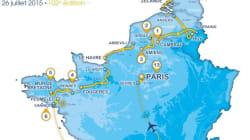 EXCLUSIF - Les 13 établissements préférés des vacanciers sur la route du Tour
