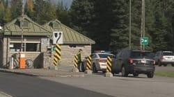 La vigilance monte d'un cran à Valcartier